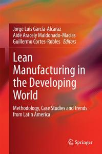 Lean Manufacturing in the Developing World