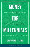 Money for Millennials