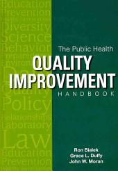 The Public Health Quality Improvement Handbook