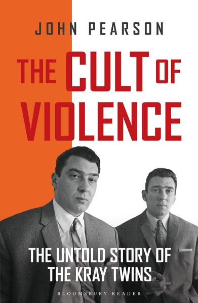 Download The Cult of Violence Book
