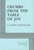 Crumbs from the Table of Joy PDF