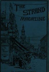 The Strand Magazine: Volume 20