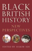 Black British History PDF