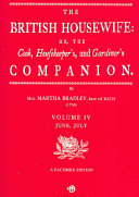 The British Housewife