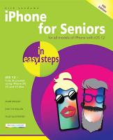 iPhone for Seniors in easy steps  5th edition PDF