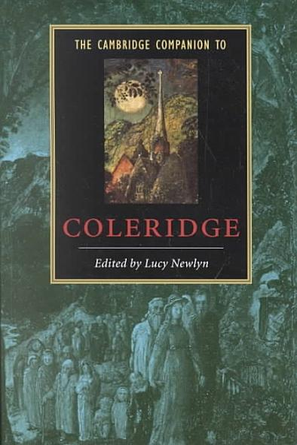 Download The Cambridge Companion to Coleridge Book