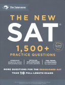 The New SAT Book