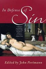 In Defense of Sin