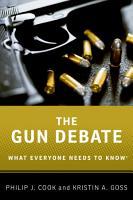 The Gun Debate PDF