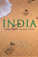 INDIA through Alien eyes PDF
