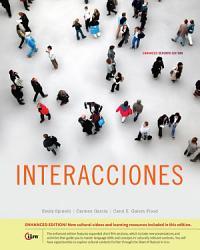 Interacciones  Enhanced PDF