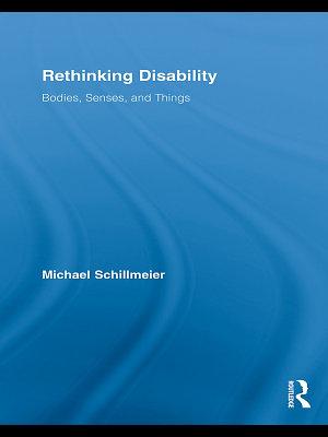 Rethinking Disability PDF