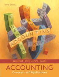 Accounting Concepts And Applications Book PDF