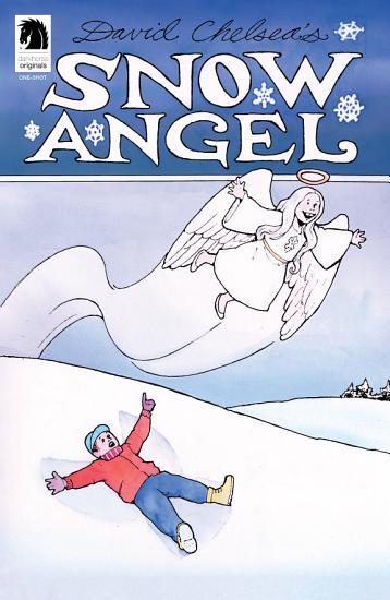 Snow Angel  one shot  PDF