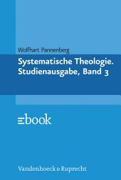 Systematische Theologie. Studienausgabe: Band 3