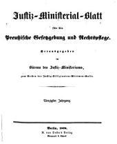 Deutsche justiz: rechtspflege und rechtspolitik ... Amtliches blatt der deutschen rechtspflege, Band 40