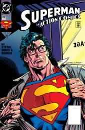 Action Comics (1938-) #692