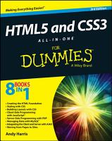 HTML5 and CSS3 All in One For Dummies PDF