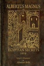 Albertus Magnus; or Egyptian Secrets