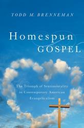 Homespun Gospel Book PDF