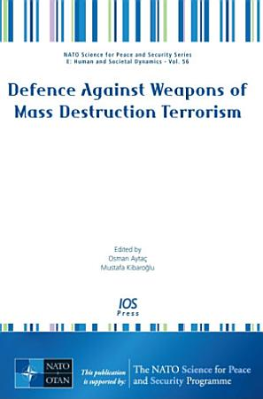 Defence Against Weapons of Mass Destruction Terrorism PDF