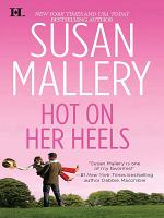 Hot on Her Heels (Lone Star Sisters, Book 5)