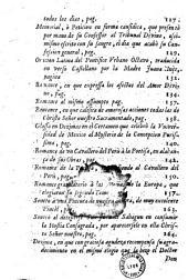 Segundo-[ tercero] tomo de las obras de soror Juana Ines de la Cruz