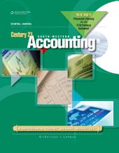 Century 21 Accounting: General Journal, 2012 Update: Edition 9