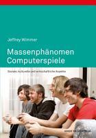 Massenph  nomen Computerspiele PDF