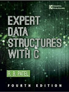 Expert Data Structure with C PDF