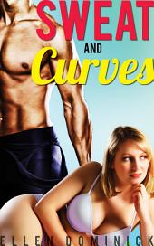 Sweat and Curves: A BBW and Her Trainer
