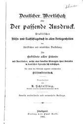 Deutscher Wortschatz Oder