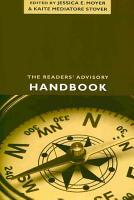The Readers  Advisory Handbook PDF
