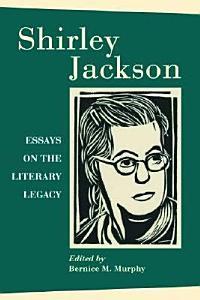Shirley Jackson Book