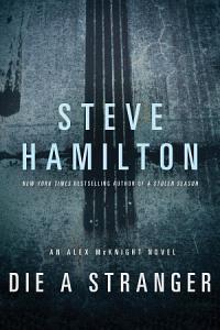 Die a Stranger Book