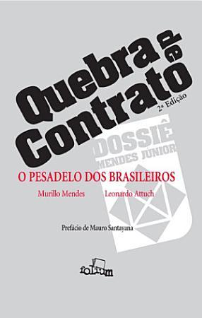 Quebra de contrato PDF