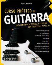 Curso prático de guitarra