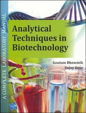 Ana Techniqs in Biotechnology