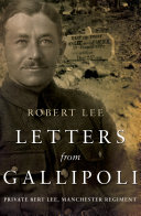 Letters from Gallipoli