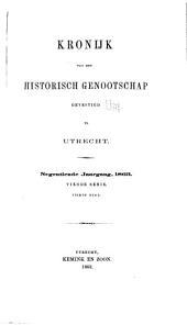 Kroniek: Volume 19