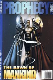 Prophecy Comics