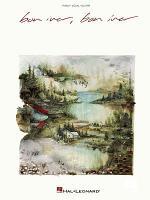 Bon Iver - Bon Iver (Songbook)