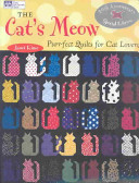 The Cat S Meow Book PDF