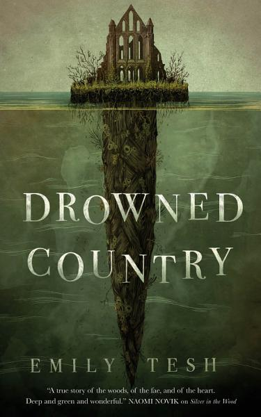 Download Drowned Country Book