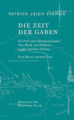 Die Zeit der Gaben PDF