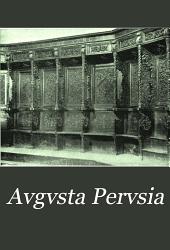Avgvsta Pervsia: rivista mensile d'arte e costume dell'Umbria. anno 1-3, fasc. 5 (gen. 1906-mag. 1908)