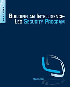 Building an Intelligence Led Security Program