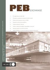La revista de la OCDE para la construcción y el equipamiento de la educación PEB No. 49 - June 2003: PEB No. 49 - June 2003