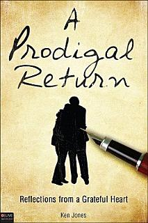 A Prodigal Return Book