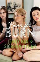 Burn for Burn PDF